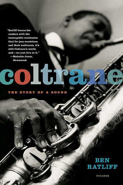 Coltrane By Ratliff, Ben
